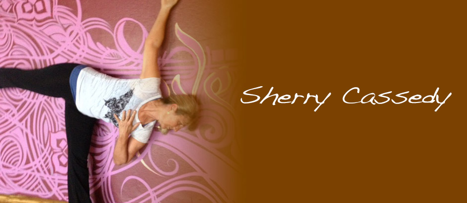 Sherry Cassedy